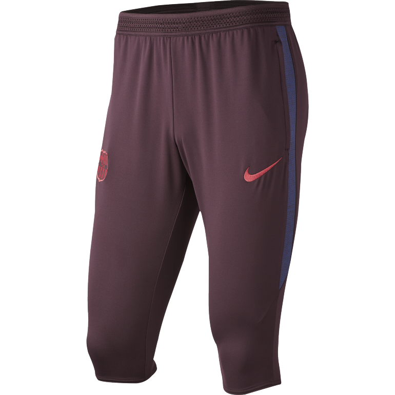 footwear buying now really comfortable Pantalon survêtement 3/4 FC Barcelone rouge 2019/20