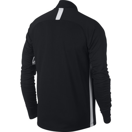 Sweat zippé Nike noir 2019/20