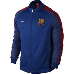 Veste FC Barcelone bleue 2016 - 2017
