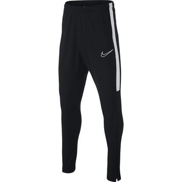 Pantalon survêtement junior Nike noir 2019/20