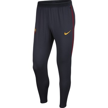 Pantalon survêtement AS Roma bleu rouge 2019/20