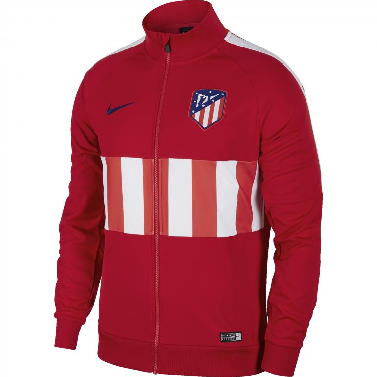Veste survêtement Atlético Madrid I96 rouge 2019/20