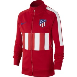 Veste survêtement junior Atlético Madrid I96 rouge 2019/20