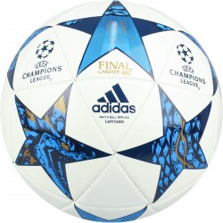 Ballon Finale Ligue des Champions 2017