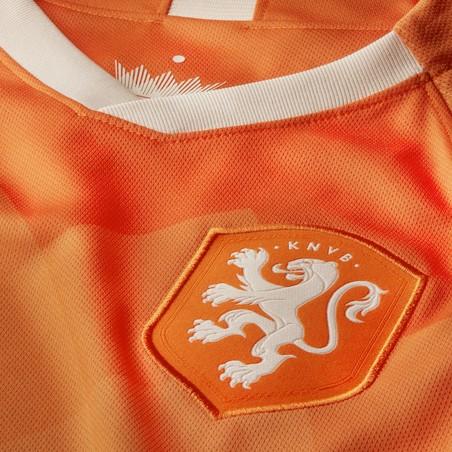 Maillot junior Pays Bas domicile 2019