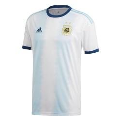 Maillot Argentine domicile 2019