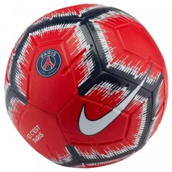 Ballon PSG Strike rouge 2018/19