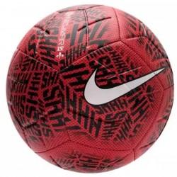 Ballon Neymar Silêncio rouge 2018/19