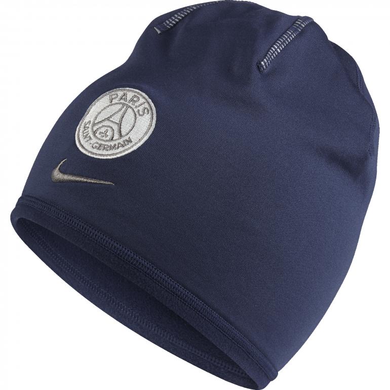 Bonnet PSG bleu