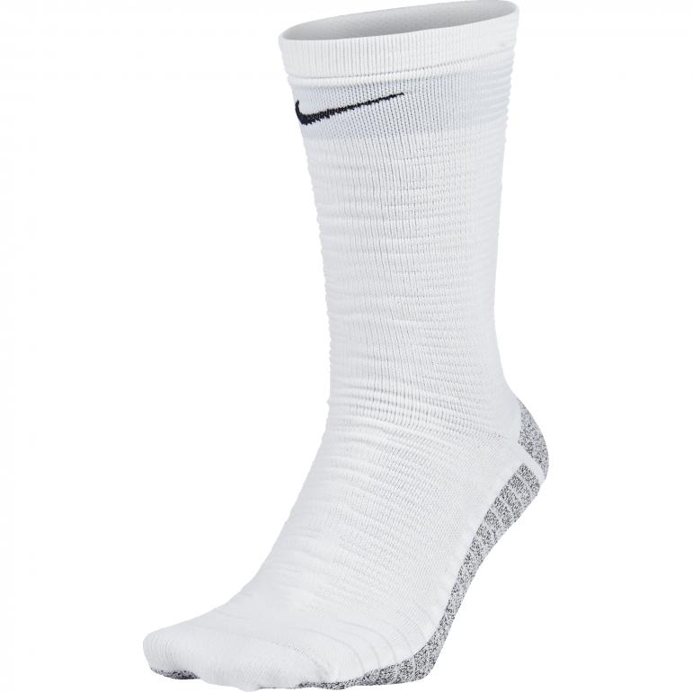Chaussettes Nike STRIKE CREW blanc 2019/20