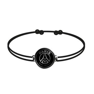 Bracelet Brésilien Logo PSG