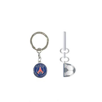 Porte-clefs ballon PSG