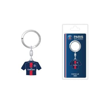 Porte-clefs metal maillot domicile 18/19 PSG