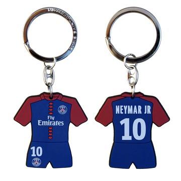 Porte-clefs tenue NEYMAR PSG