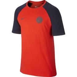 T-Shirt PSG rouge