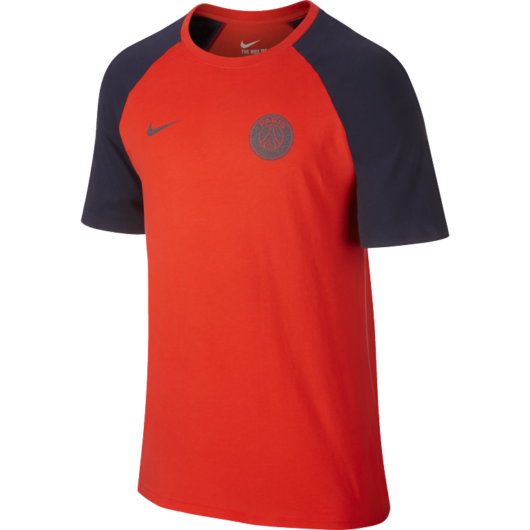 T-Shirt PSG rouge