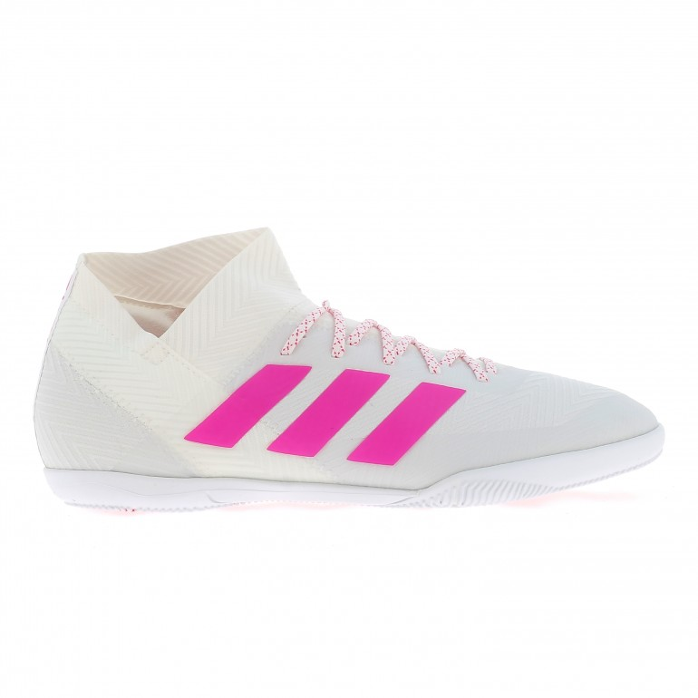 Nemeziz 18.3 Indoor blanc rose