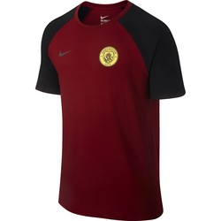 T-shirt Manchester City rouge 2016 - 2017