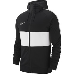 Veste survêtement à capuche Nike I96 noir 2019/20