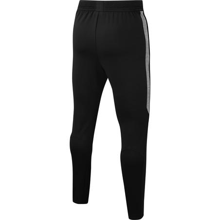 Pantalon survêtement junior Nike Strike noir gris 2019/20