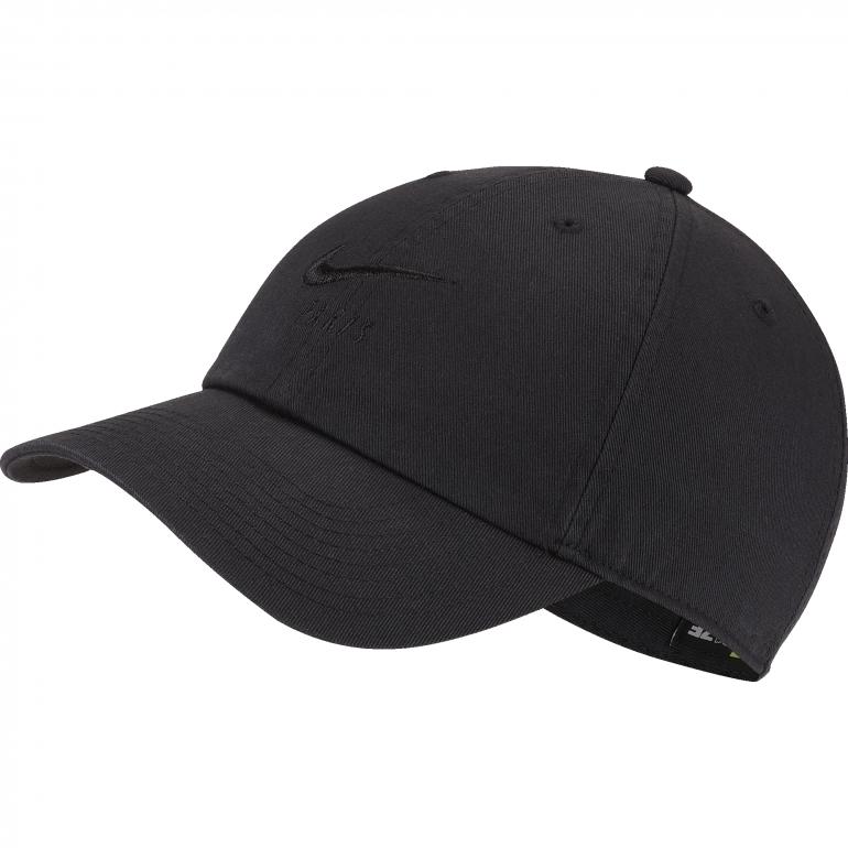 Casquette PSG H86 noir 2019/20