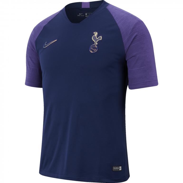 Maillot entraînement Tottenham violet 2019/20