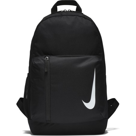 Sac à dos Nike Academy noir blanc 2019/20