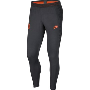 Pantalon survêtement Chelsea VaporKnit noir orange 2019/20