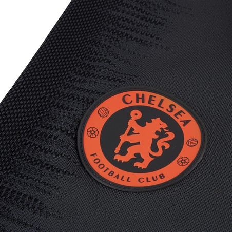 Pantalon survêtement Chelsea VaporKnit noir orange 2019/20