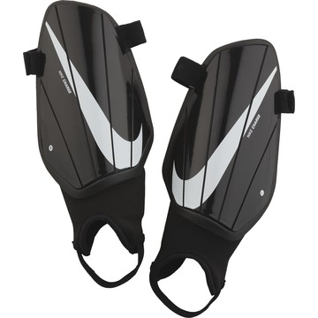 Protège tibia Nike Charge noir 2019/20