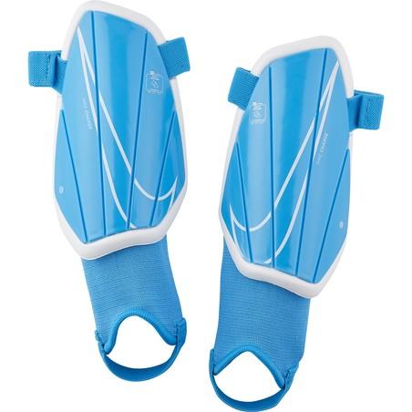 Protège tibias junior Nike bleu 2019/20