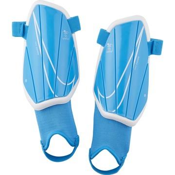 Protège tibias junior Nike bleu