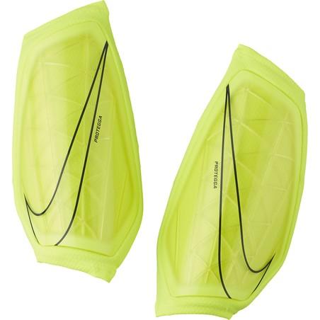 Protège tibias Nike Protegga jaune 2019/20