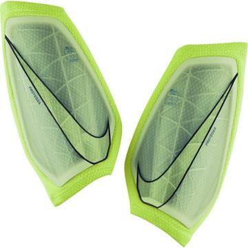 Protège tibias Nike Protegga vert 2019/20