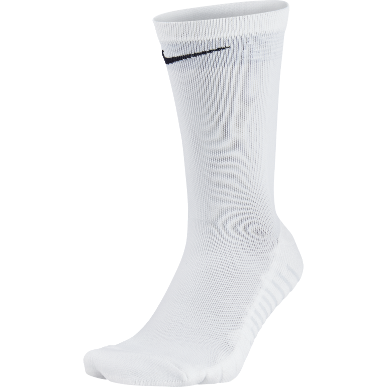 Chaussettes Nike Squad Crew blanc 2019/20