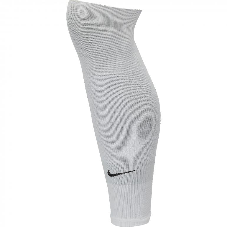 Jambière Nike Strike blanc 2019/20