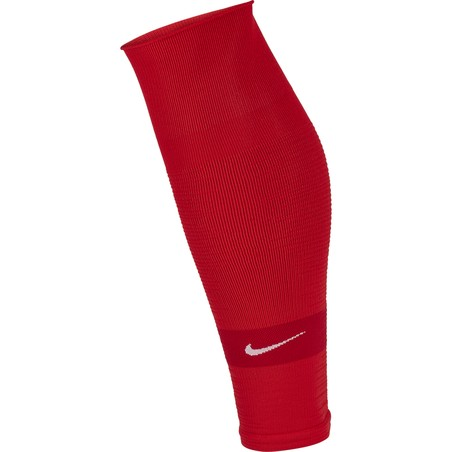 Chaussettes Nike Strike rouge 2019/20