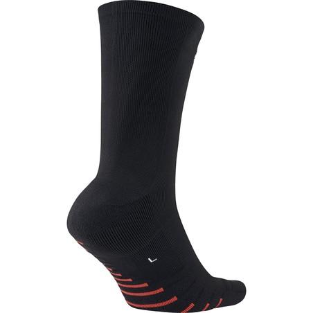 Chaussettes Nike F.C Crew noir 2019/20