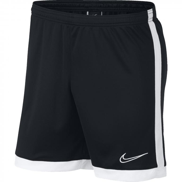 Short entraînement Nike Academy noir 2019/20