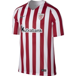 Maillot Athletic Bilbao domicile 2016 - 2017