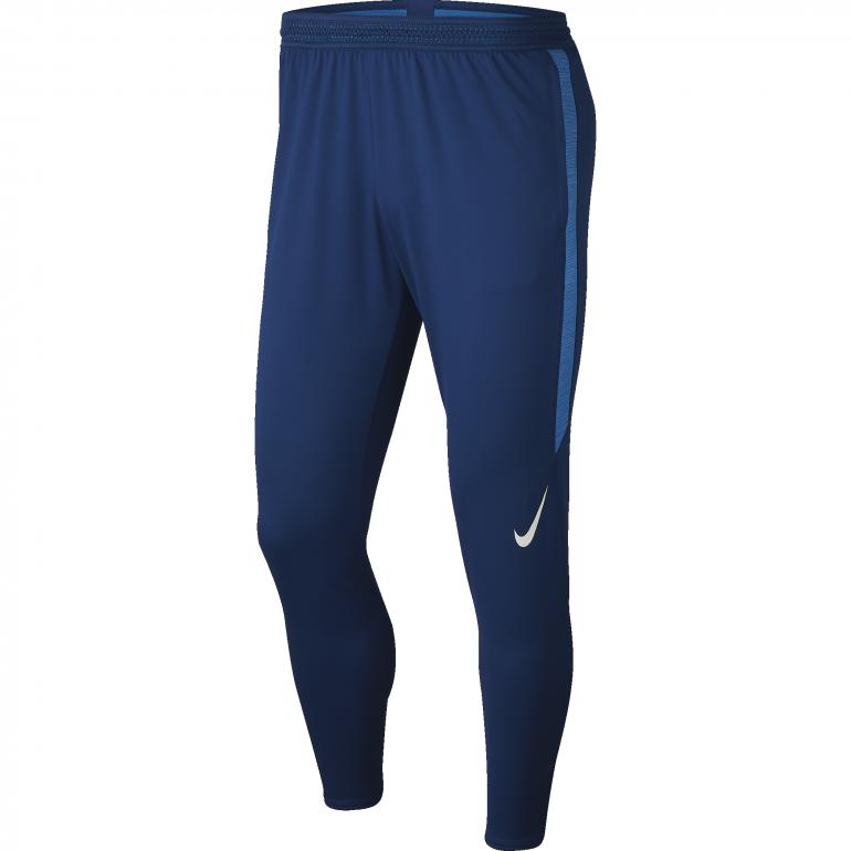 Pantalon survêtement Nike Strike bleu 2019/20