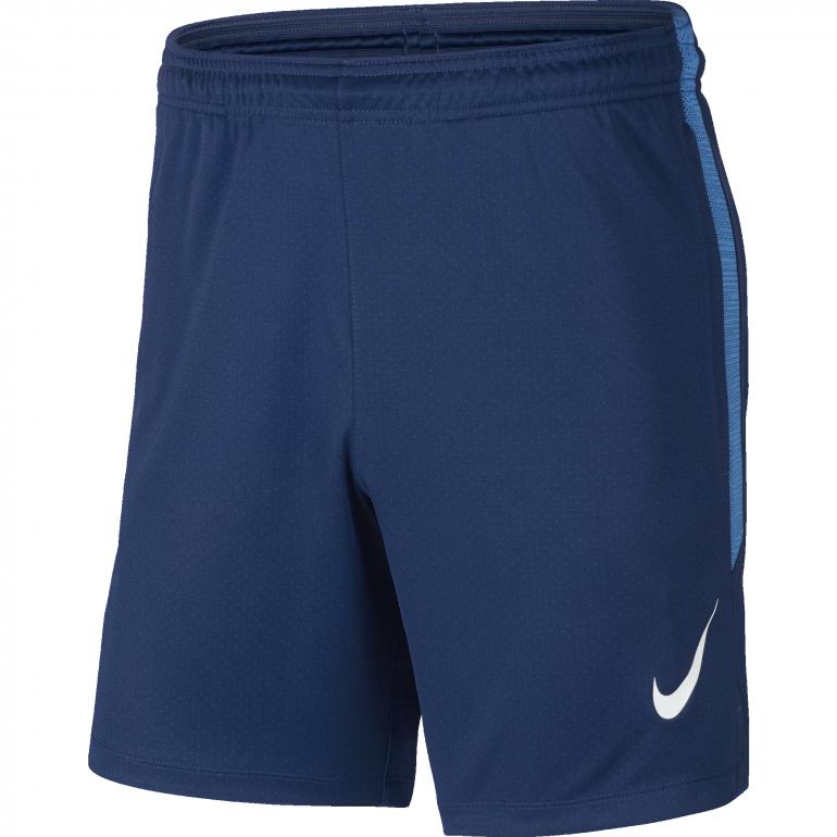Short entraînement Nike bleu 2019/20