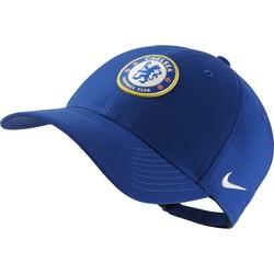 Casquette Chelsea L91 bleu 2019/20