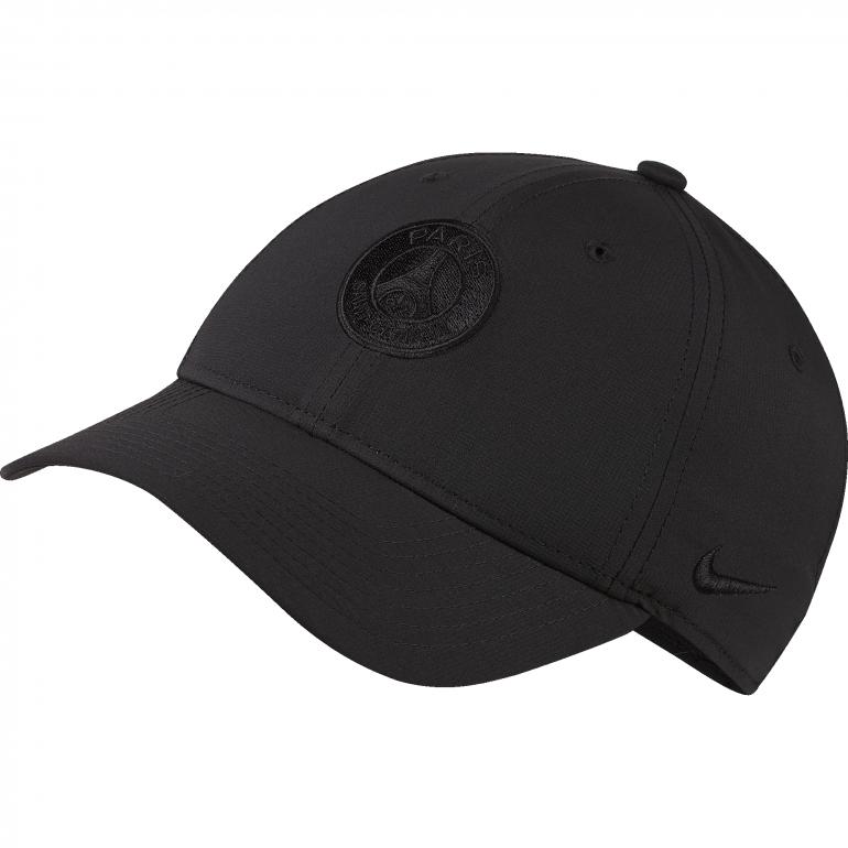Casquette PSG L91 noir 2019/20
