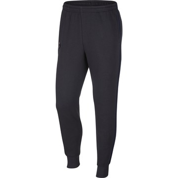 Pantalon survêtement PSG GFA Fleece noir 2019/20
