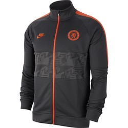 nike ensemble homme orange