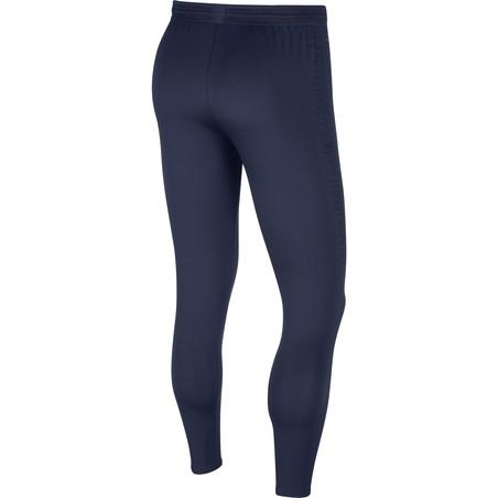 Pantalon survêtement PSG VaporKnit bleu rouge 2019/20