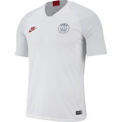 Maillot entraînement PSG blanc 2019/20