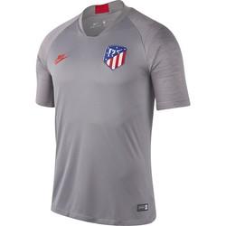 Maillot entraînement Atlético Madrid gris rouge 2019/20
