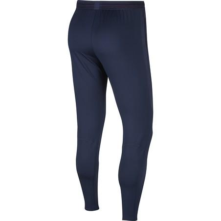Pantalon survêtement PSG bleu rouge 2019/20